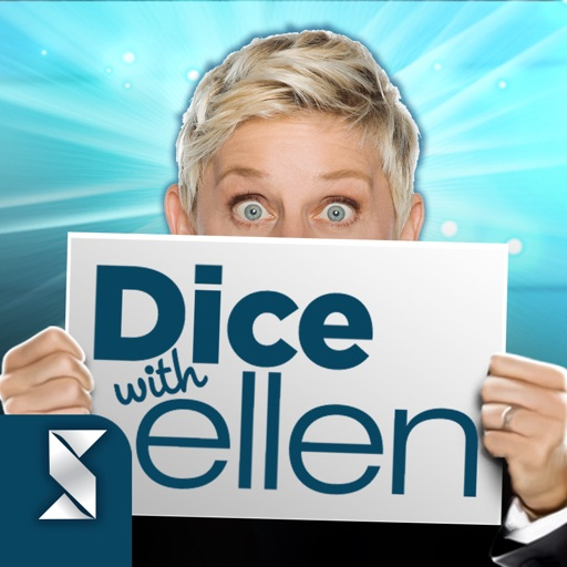 Dice with Ellen - Fun New Dice Game! for iPhone