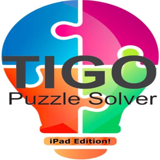TIGO Puzzle Solver for the iPad iOS App