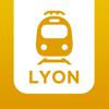 Metro Lyon - Toutes les infos et cartes TCL