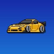 Pixel Car Racer hacken