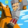 Castle Crafter : Survival Craft
