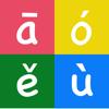Kids学拼音-幼小衔接汉语拼音字母表