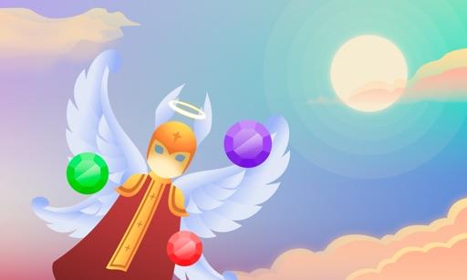 Wander Sky iOS App