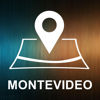 Montevideo, Uruguay, Offline Auto GPS Wiki