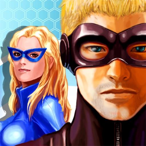 【街机格斗】我是超级英雄