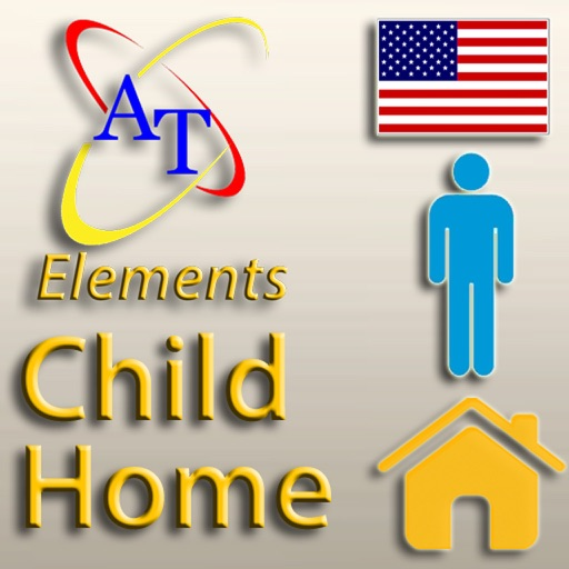Alexicom Elements Child Home (Male)