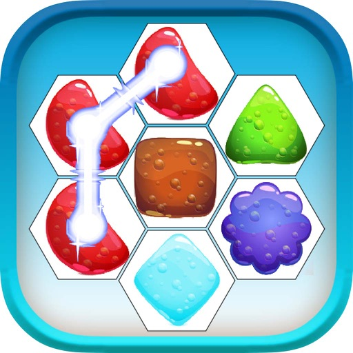 Bubble Power - Sugar Force iOS App