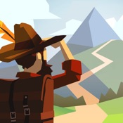 The Trail hacken