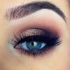 Stylish Eye Makeup Designs, Best Eye Shadows Ideas