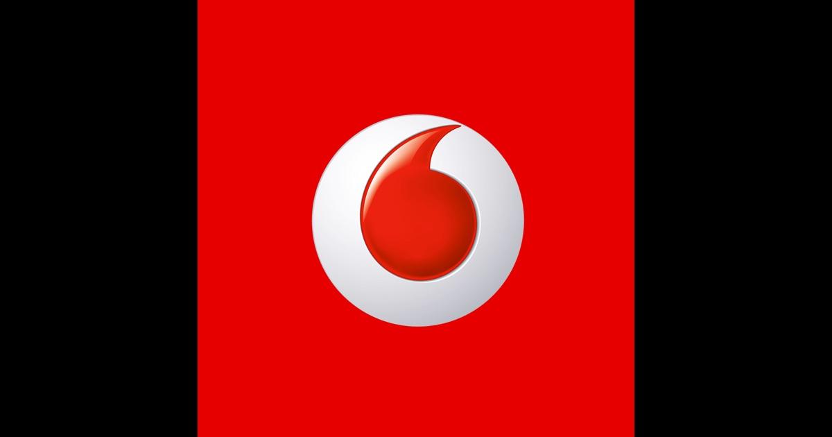 Vodafone international roaming