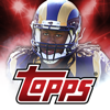 NFL HUDDLE: Football Card Trader - The Topps Company, Inc.