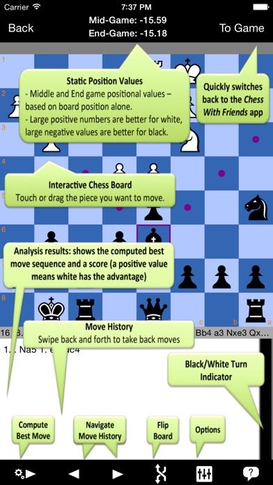 Chess Cheats (Original) Скриншоты5