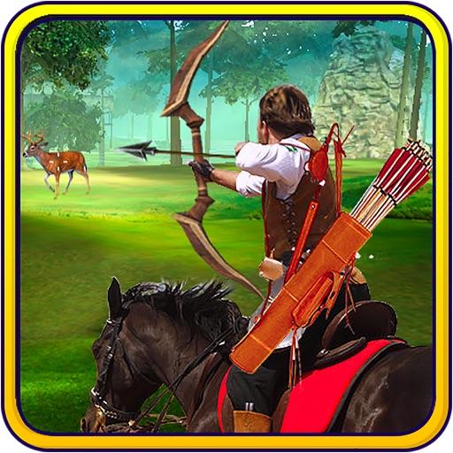 Archery Animal Hunter 3D iOS App