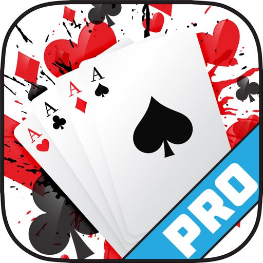 Spades Solitaire Gin Rummy Cards 16 iOS App
