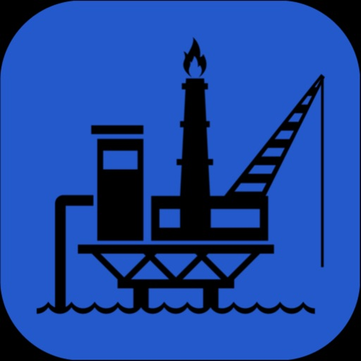 Derrick and Substructure Inspection App