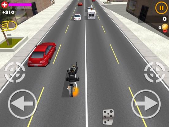 Скачать Moto Fighter 3D