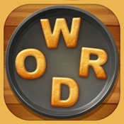 Word Cookies! App Icon