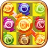 Candy Fruits Garden Mania - Connect & Splash fight fruits mania