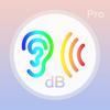 Digital DB Meter Pro - Noise Meter Master