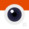 Retrica - Caméra Selfie avec Filtre, Sticker & GIF
