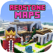 Redstone Maps for Minecraft PE Pocket Edition