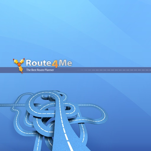 Route4Me Route Planner App Ranking & Review