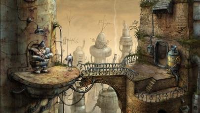 Screenshot #7 for Machinarium