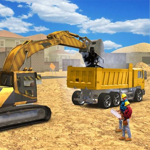simulateur de grue de construction routi re 3d par ahmed