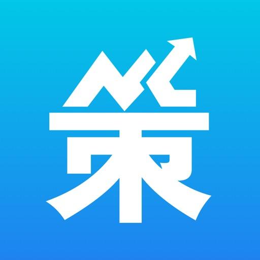 麦策app icon图