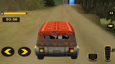 Hill Driving Adventure Stunt Rider screenshot 4