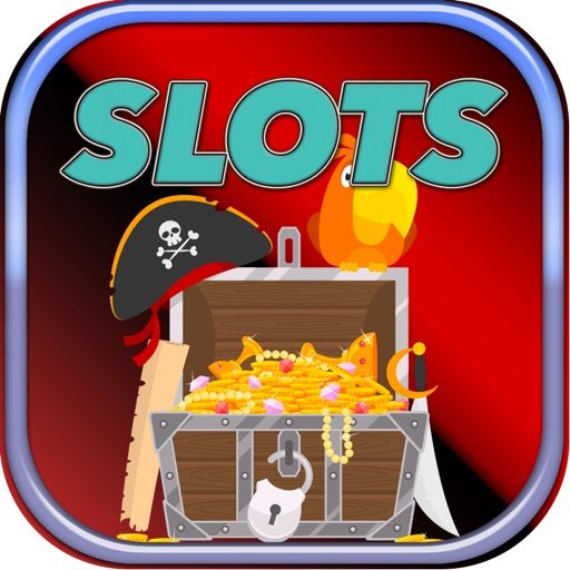 Treasure Machine Slots Game - FREE Game iOS App