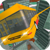 Futuristic Flying Yearn Bus Drive: Sky Vague Stunt Wiki