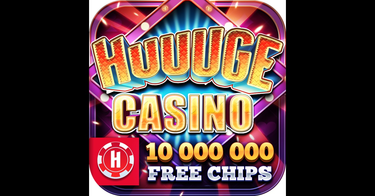 slots - huuuge casino slot machines itunes
