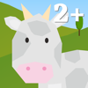 Your Farm - Kids App with Tractor and Animals