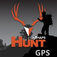 onX HUNT Hunting GPS Maps with Offline US Topo Map