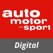 Auto Motor Und Sport Digital app review