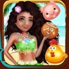 Island Quest Match 3 Games - Life Matching Puzzle