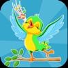 Ultimate Birds Soundboard app