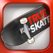 True Skate App Icon Artwork
