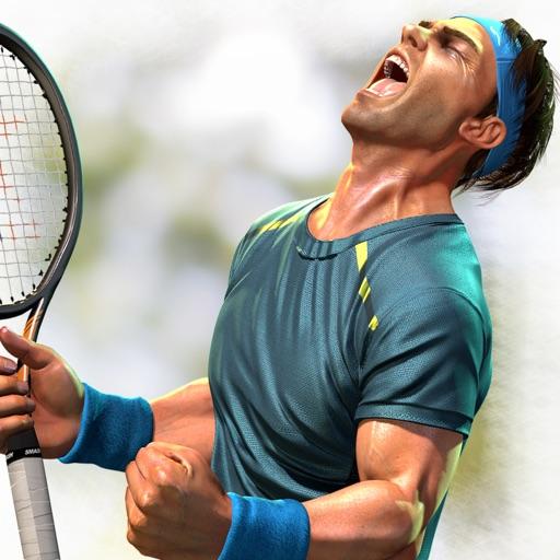Ultimate Tennis iOS App
