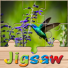 Magic Flower Jigsaw Puzzle Bug Amazing Adult Game