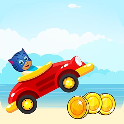 Pj Race Heroes - Free Masks Games iOS App