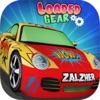 Loaded Gear - Fun Car Racing Games for Kids