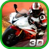 Motorcycle Chicago Highway Racing - 3D Games
