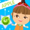 Amy Recognizes Fruits - Learn Fruits Free