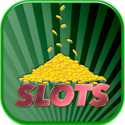 SloTs! Coins of Gold - Game of Vegas iOS App