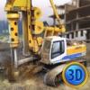 City Construction Trucks Simulator Full