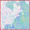 Weather Map with wind,wave height and air pressure
