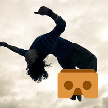 VR Roof Runner Pro with Google Cardboard for iPhone