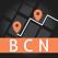바르셀로나 여행 안내 증강현실, 스페인